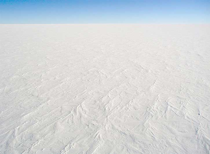 Antarctic Desert