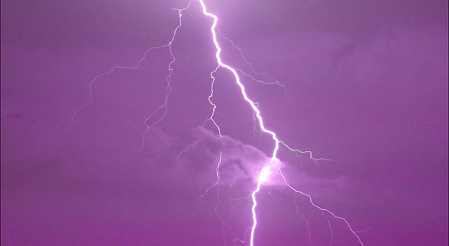 Interesting Facts About Lightning