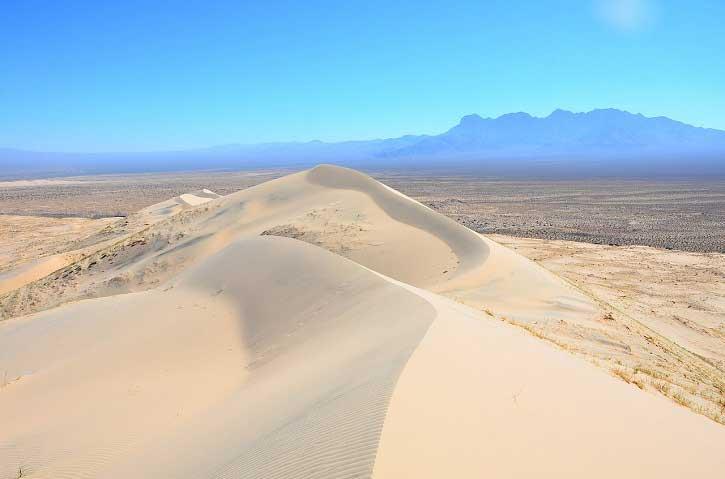 Mojave-Desert