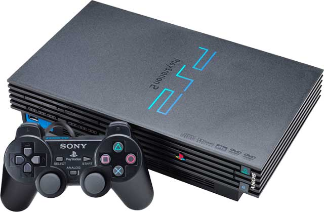 PS2-Gaming