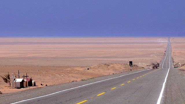 Pan-American-Highway