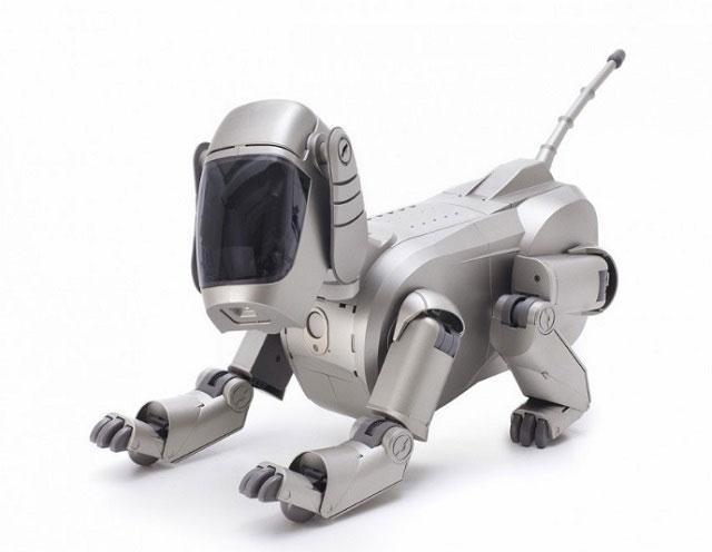 Sony-Aibo-ERS-110