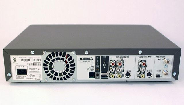 TiVo-HDR