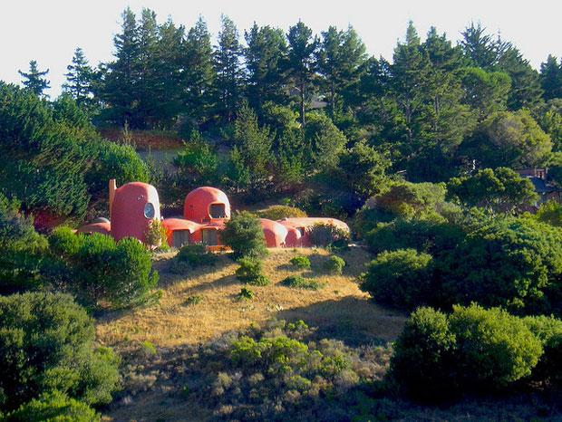 Flintstones-House