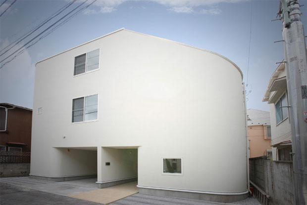 Slide-House