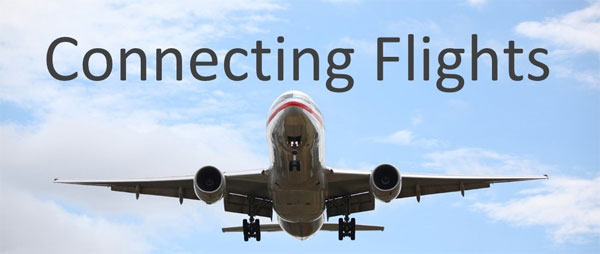 Connecting-flights