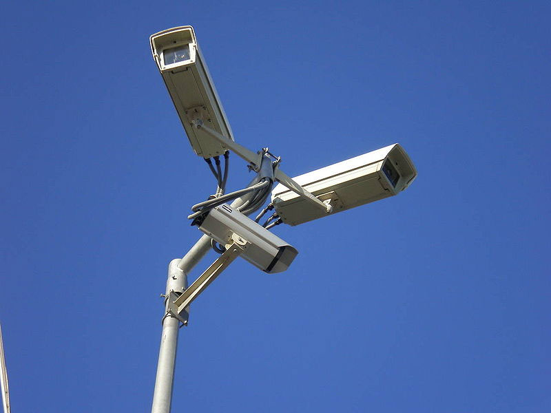 Surveillance – Need of the Hour