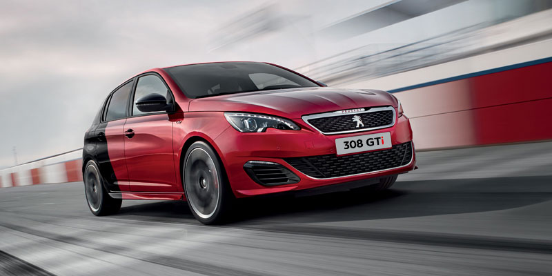 3 Reasons Why the Peugeot Hot Hatch Era is back