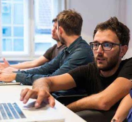 Building A Career In The IT Sector: where to start?