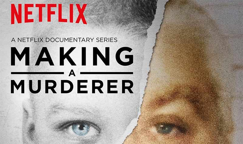 "Why has ""Making a Murderer"" captured the public's imagination?"