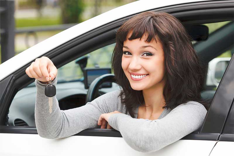 10 Things Every Teen Driver Should Know