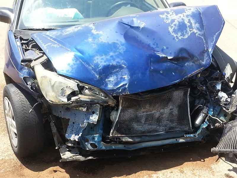 Reduce Your Risk Of Having An Auto Accident With This Handy Guide