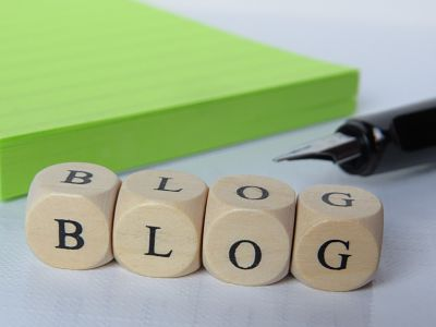 Select a Blog Subject