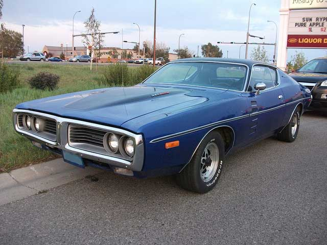 1972-Dodge-Charger