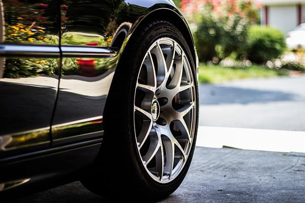 How to Buy Tires
