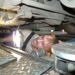 Uh Oh, Your Car's About To Fail The MOT
