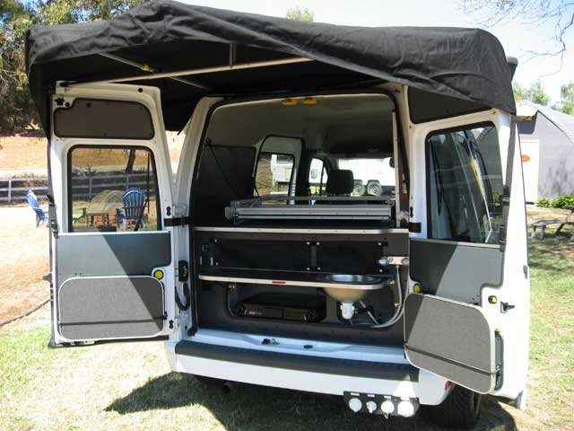 What Your Kitchen Has to Offer for Your Vehicle