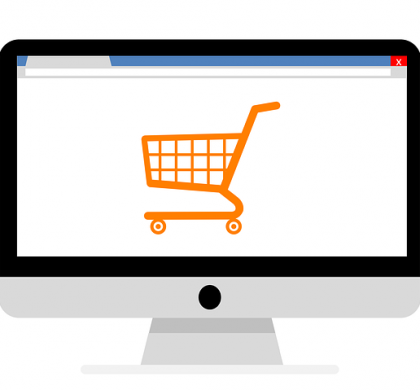 Options in Ecommerce: Selling Online