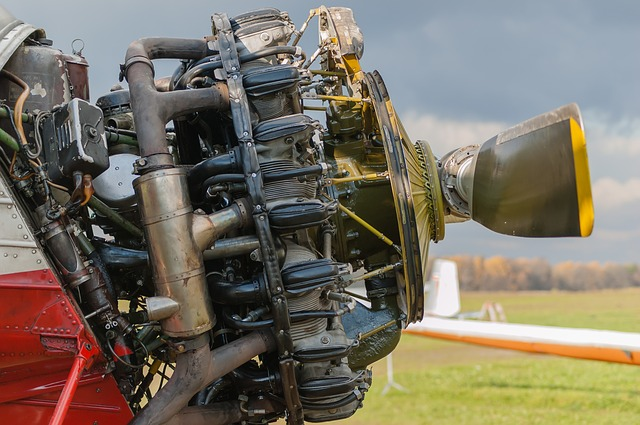 3 Reasons to Buy Aviation Parts Online