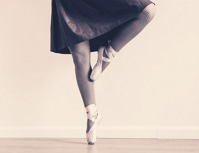 The Functionality Behind Dancewear