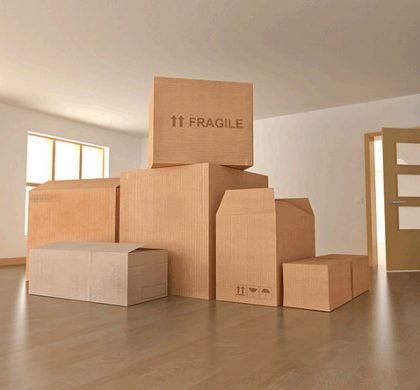 Eliminating The Moving Hassle Through Professional Solutions