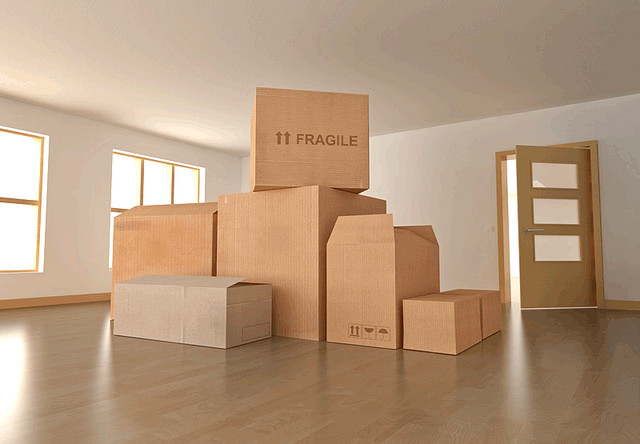 Moving Hassle