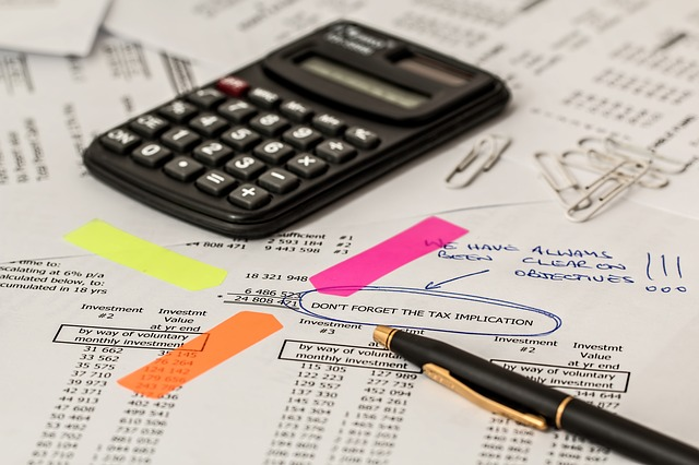 What Can The IRS Do If You Don't Pay Your Business Tax?