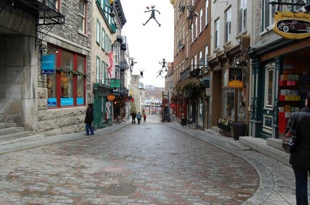 Quebec-City Canada
