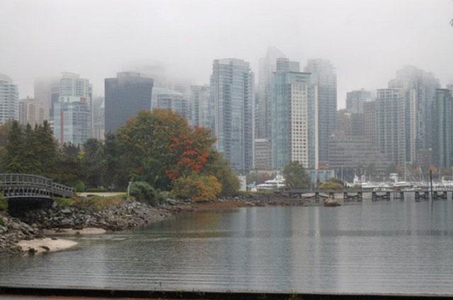 Vancouver-Stanley-park