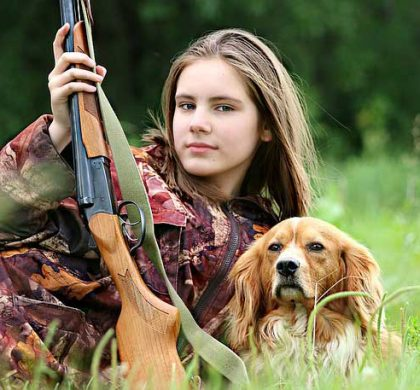 How to Prepare for Your First Hunting Trip