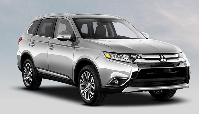 The 2017 Mitsubishi Outlander is More Than You Think