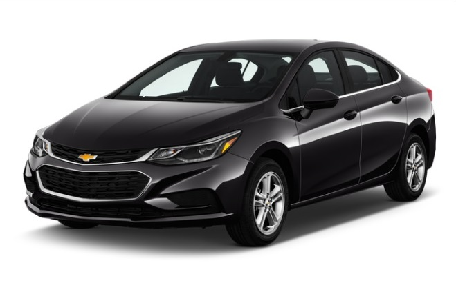 The 2017 Chevy Cruze Will Save You Money