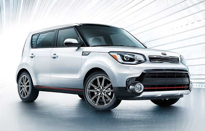 Why is The 2017 KIA Soul Such a Great Selling Car?