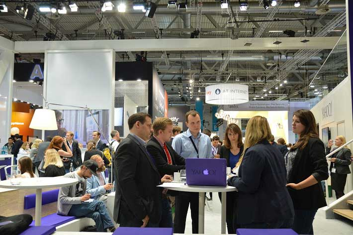 Top Tips to Make Your Exhibition Stand a Success