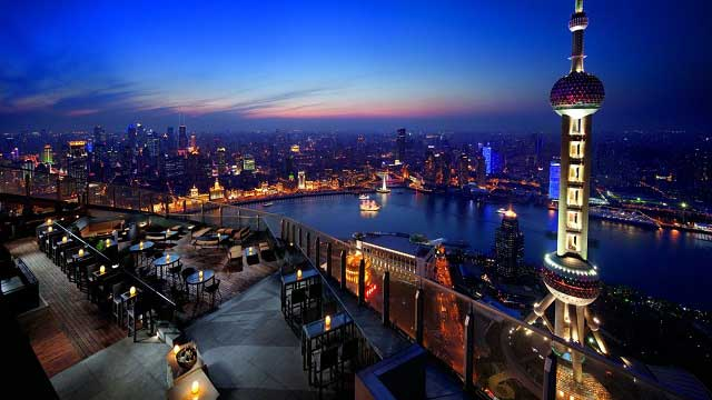 Ritz-Carlton-Shanghai-China