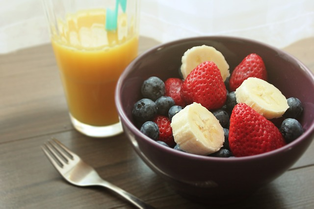 Healthy Ways To Kickstart Your Morning