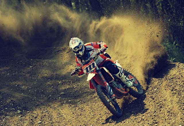 9 Rationales Why Motocross is a Positive Influence on Teenagers