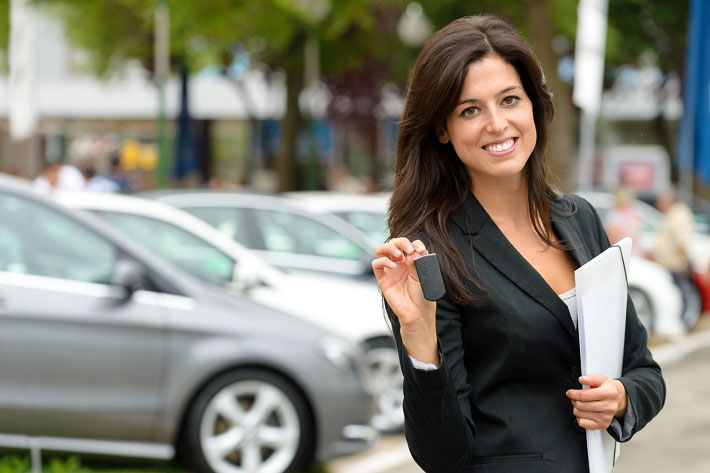 Why Increasing Your Female Sales Force Might Be An Advantage To Your Dealership