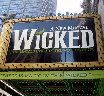 Turn Your London Night Out from Magical to Wicked