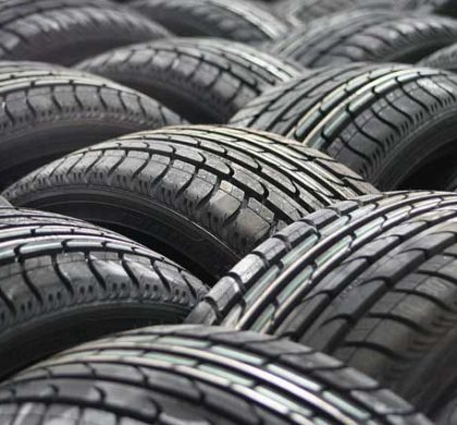 How Dangerous are Your Old Tires?