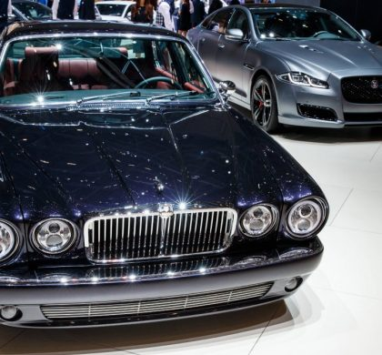 The Modified Cars from the Geneva Motor Show