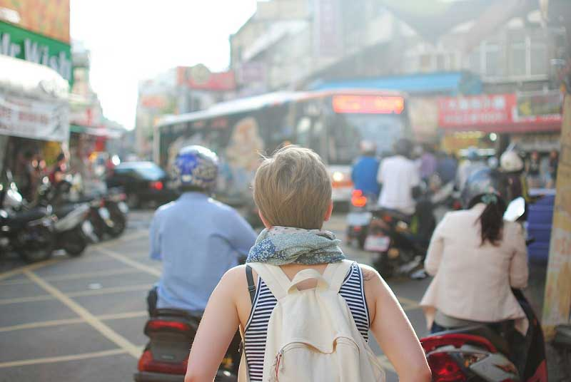 Tips and Tricks for Professional Travelers