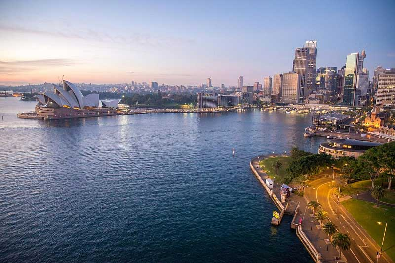 5 Bizarre Activities to Do When in Sydney