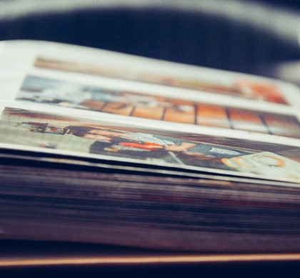 The Best Photo Books All Around