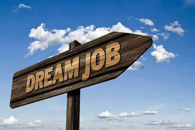 Top Tips for Finding Your Dream Job