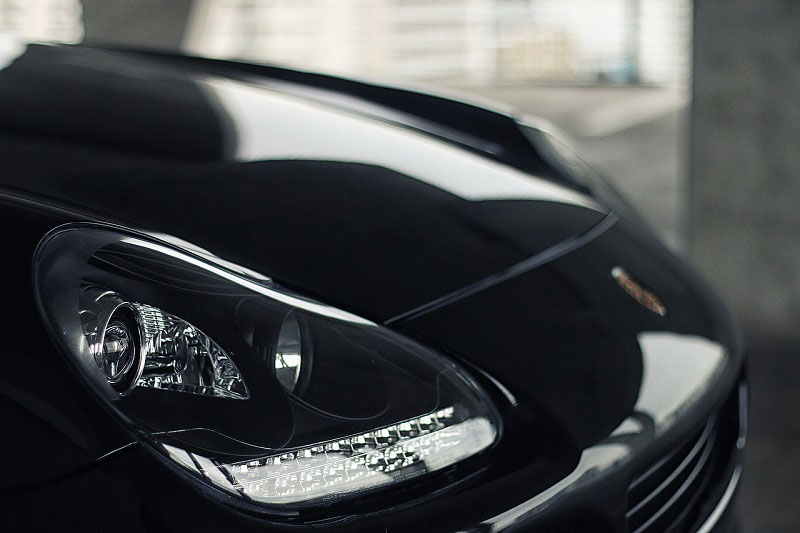 Porsche Macan vs. Cayenne