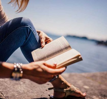 Reading for Life: Becoming A Better You Every Day