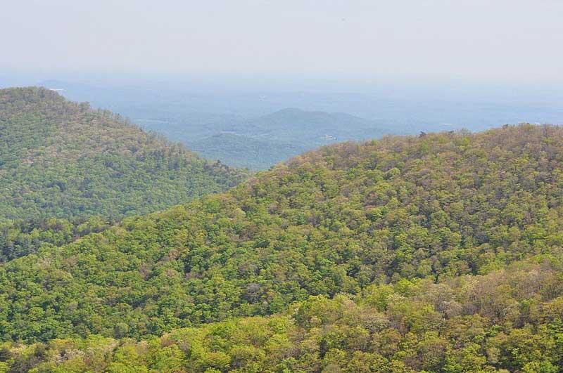 Chattahoochee National Forest GA