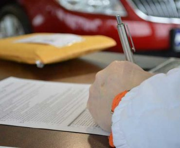 Pay off Car Loan Early
