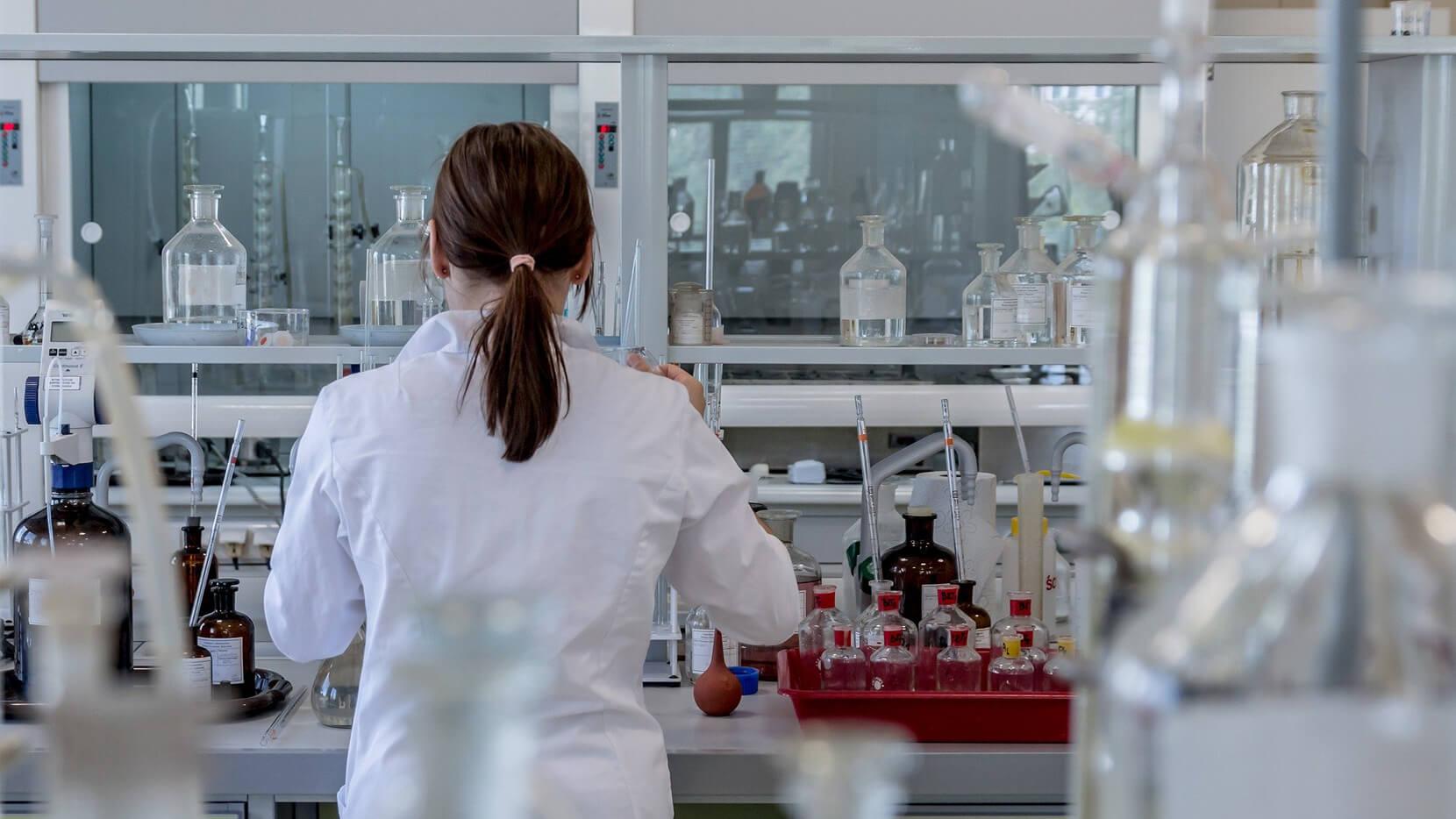 Medical Lab Instruments